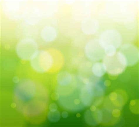 wallpaper abstrak warna hijau hijau abstrak bokeh cahaya latar belakang vector latar