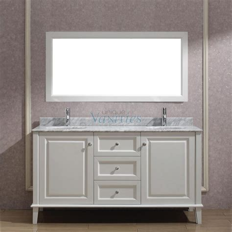 63 bathroom vanity sink 63 inch sink bathroom vanity with choice of top in