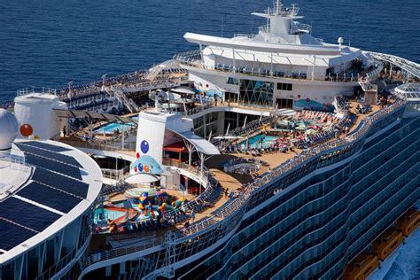 carribean cruise amazing world august 2012