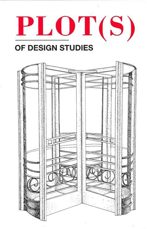 design studies journal design studies the blog of the parsons ma in design studies