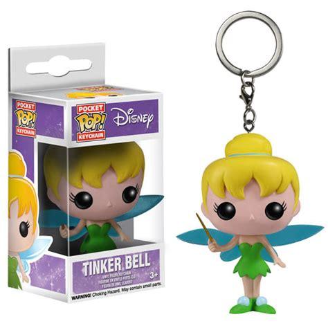 Figure Tinker Bell Key Chain Set 3aa pan tinker bell pop vinyl figure key chain funko pan key chains at