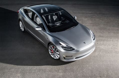 Cheapest Tesla Model S Tesla Is Discontinuing Its Cheapest Model S Next Month