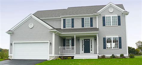 new house styles new htons style homes house design plans