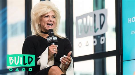 is teresa long island for real theresa caputo discusses quot long island medium quot and her book