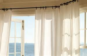Clips For Curtain Rings Hanging Curtains How High To Hang Curtains How To Hang A