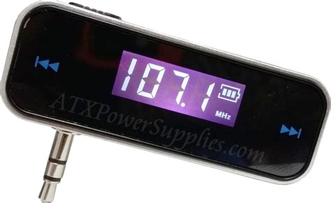 fm transmitter app for android fm transmitter for android and iphone 4 5 5c 5s rechargeable
