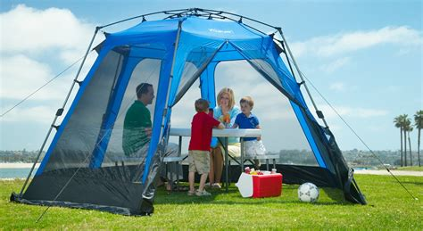 Screen House Tent by Lightspeed Outdoors Screen House Pop Up Canopy