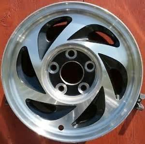 chevy s10 blazer 4x4 15 inch o e wheel 5039 1 800 585