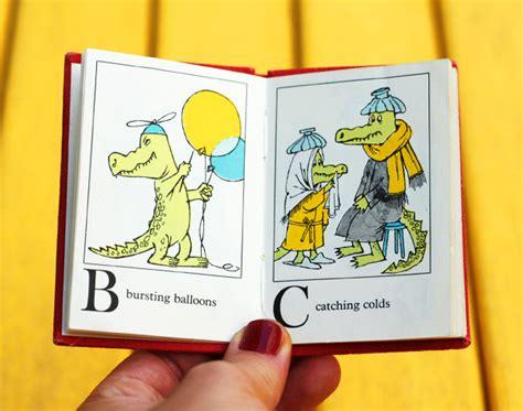 alligators all around an alligators all around a maurice sendak alphabet book from 1962 brain pickings