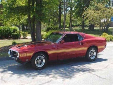 69 mustang fastback sale mitula cars