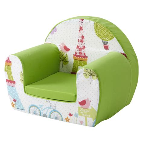 baby armchair uk kids children s comfy soft foam chair toddlers armchair