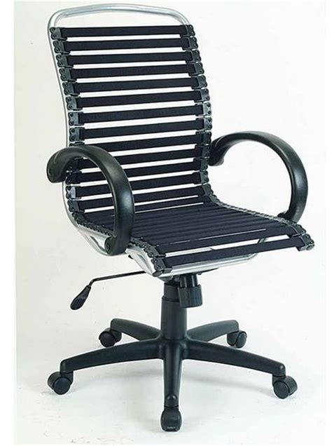Bungee Chairs For Sale by High Back Bungee Office Chair With Tilt Mechanism Prime