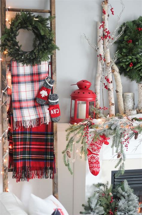 how to decorate your home for christmas don t call me penny festive farmhouse christmas decorations