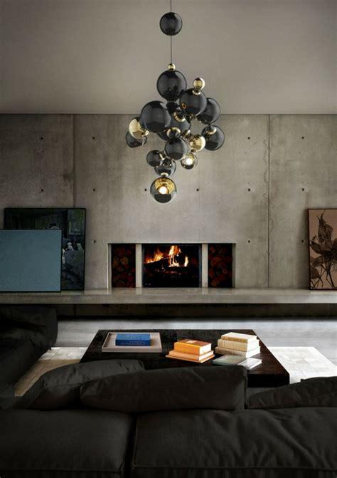 wohnzimmer pendelleuchte wohnzimmerlen ideen 25 stilvolle designer modelle