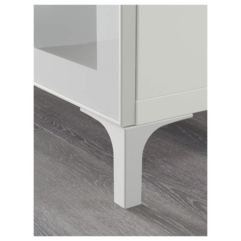 tv bench white gloss best 197 tv bench white selsviken high gloss white frosted glass 180x40x48 cm ikea