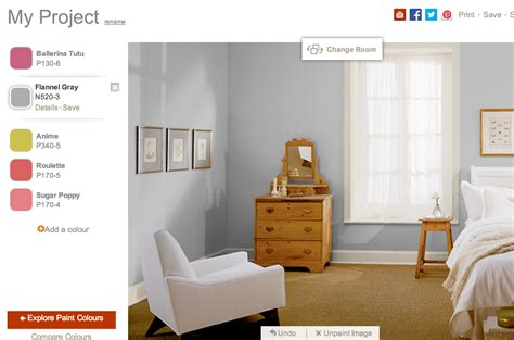 flannel gray behr room inspiration behr house paint colors and bedrooms