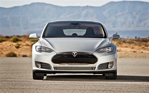 Tesla Model S 2013 Cars Models 2013 Tesla Model S