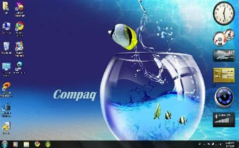 themes download for laptop windows 7 free windows 7 themes download hp compaq laptop