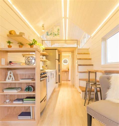 The Elsa   Tiny House for Sale in Taylors, South Carolina
