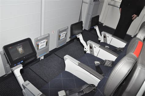 extra seating american airlines boeing 777 300er virtual tour and