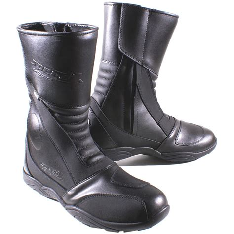 clearance motorcycle boots waterproof motorcycle touring boots clearance