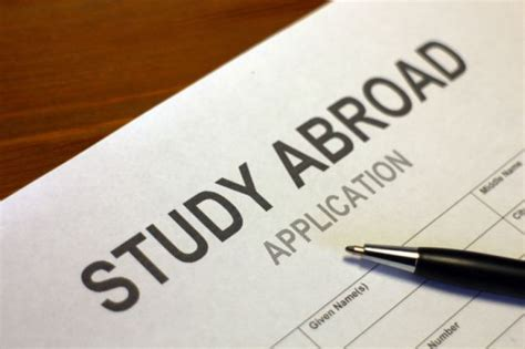 how to choose where to study abroad times higher