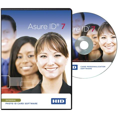 Asure Id Templates by Asure Id Enterprise Credential Management And