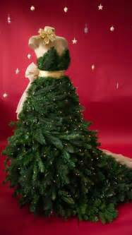 Christmas tree dress christmas trees and trees on pinterest