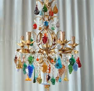 murano fruit chandelier italian lighting chandeliers murano chandelier collections