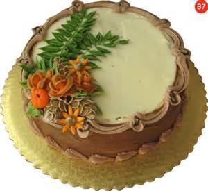 cake ideas for thanksgiving beaverton bakery custom cakes thanksgiving