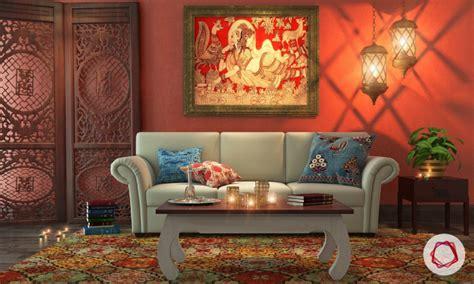 essential elements  traditional indian interior design