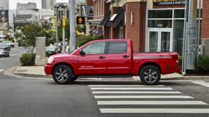 Nissan Frontier Titan Nissan Frontier Titan Get Sport Appearance Packages For