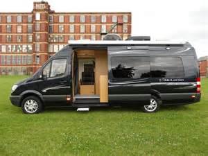 Mercedes Travel Trailer Luxury Mercedes Sprinter Cer Http Www