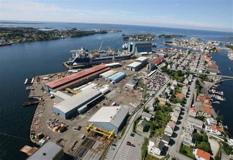 Jobs With No Resume by One Person Dies At Aibel S Haugesund Yard Norway