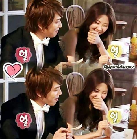 Wgm Yongseo Yonghwa Seohyun 8 best yongseo goguma seohyun seo joo hyun