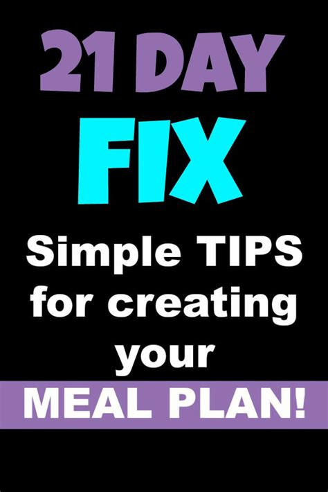 how to create a 21 day fix meal plan weekly meal planner how to create a 21 day fix meal plan sublime reflection