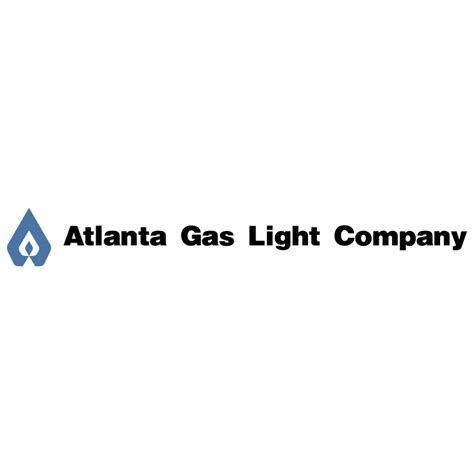 atlanta gas and light atlanta gas light company logos