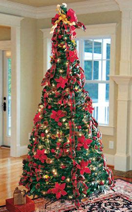 pull up decorated tree 17 best ideas about pre decorated trees on