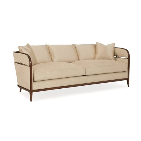 caracole sofa caracole uph 016 115 a caracole upholstery in a different
