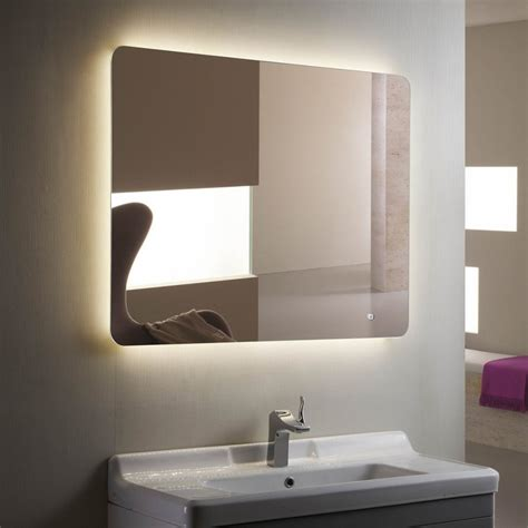 Ideas For Making Your Own Vanity Mirror With Lights Diy Bathroom Mirror Lighted