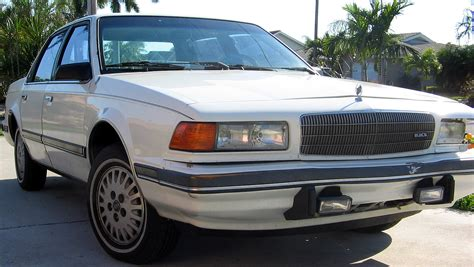 1990 buick century for sale private owner