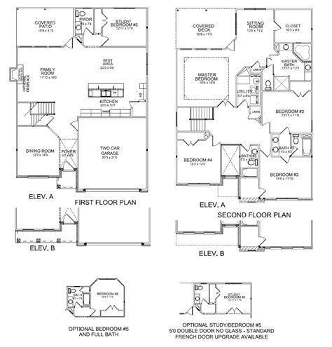 ball homes floor plans ball homes montego floor plan