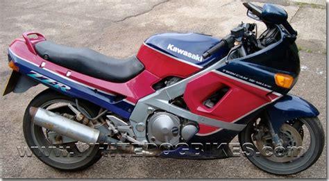 1993 kawasaki zzr600 review kawasaki zzr600 d specs zzr 600 info zx600d