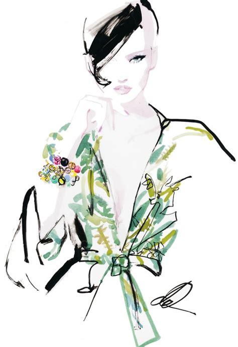 fashion illustration nyc how to start fashion illustrators style