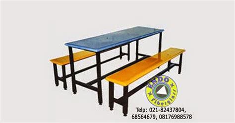 Meja Belajar Fiber jual meja kursi restoran murah dari bahan fiberglass meja kursi fiber
