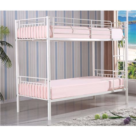 cheap metal frame beds strong metal frame cheap size bunk bed for sale