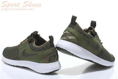 olive green nike shoes nike roshe run iv zenji stylish running shoes