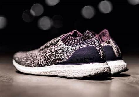 Adidas Ultra Boost Uncaged Burgundy adidas ultra boost uncaged burgundy sneakernews
