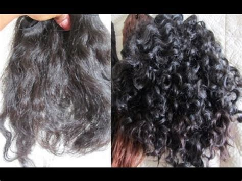 is there a perm which can give you beach waves look howto make straight hair curly with perm experiment