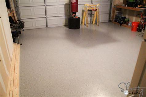 Rustoleum Garage Floor Coating Garage Floor How To Apply Rust Oleum Garage Floor Epoxy 4